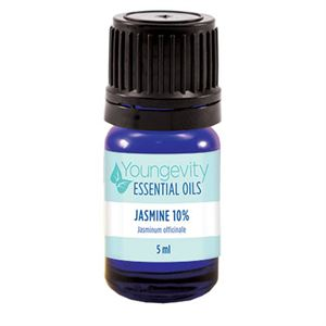 Picture of Jasmine 10% Essential Oil – 5ml