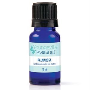 Picture of Palmarosa Essential Oil – 10ml